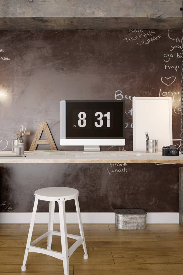 6 Creative Designs that Will Upgrade Dull Walls