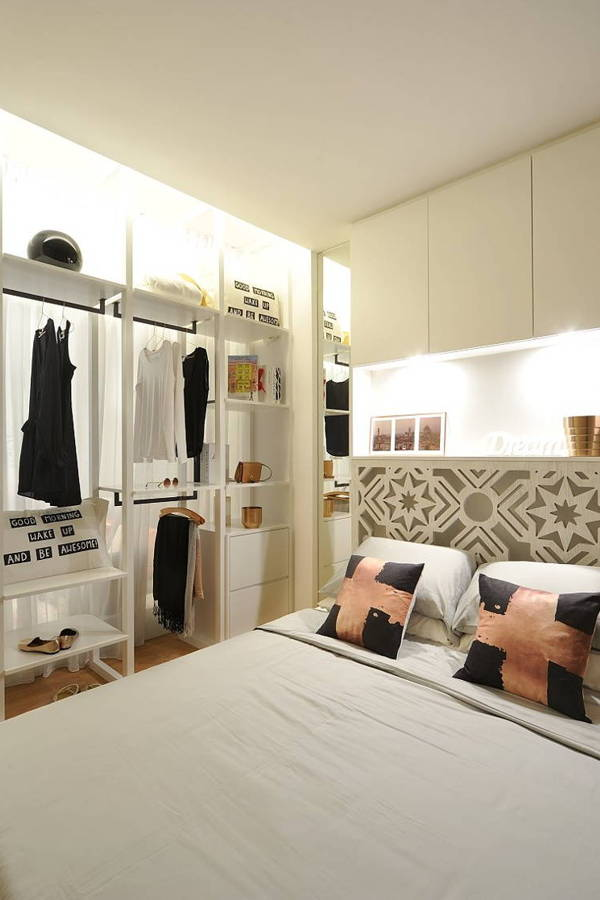 Diving Into the Design: Small Apartments, Big Ideas (Part 1)