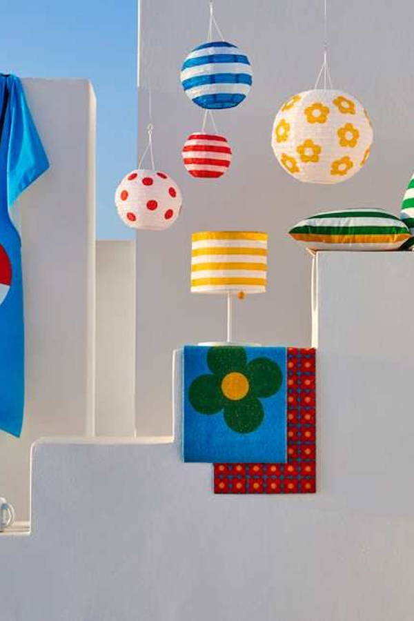 Ikea's Summer 2019 Collection Is Here, So Prepare to Add to Cart