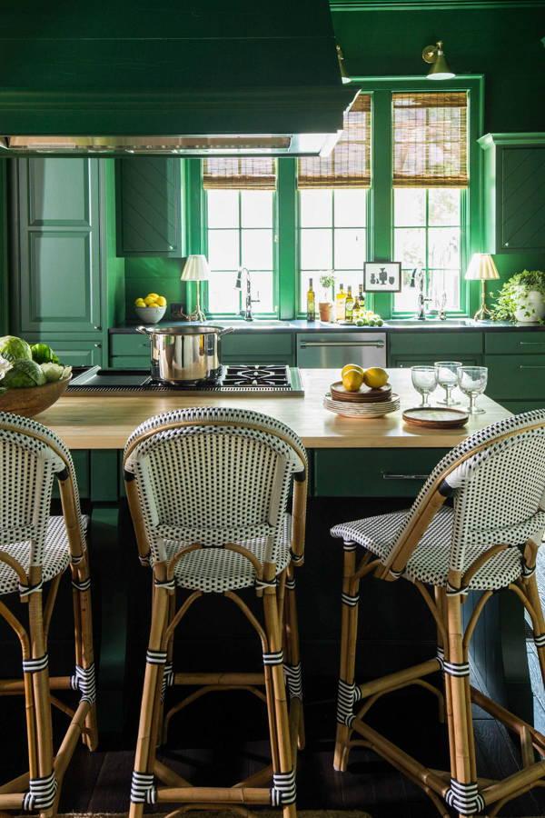 The Trendiest Kitchen Design Elements According to Instagram