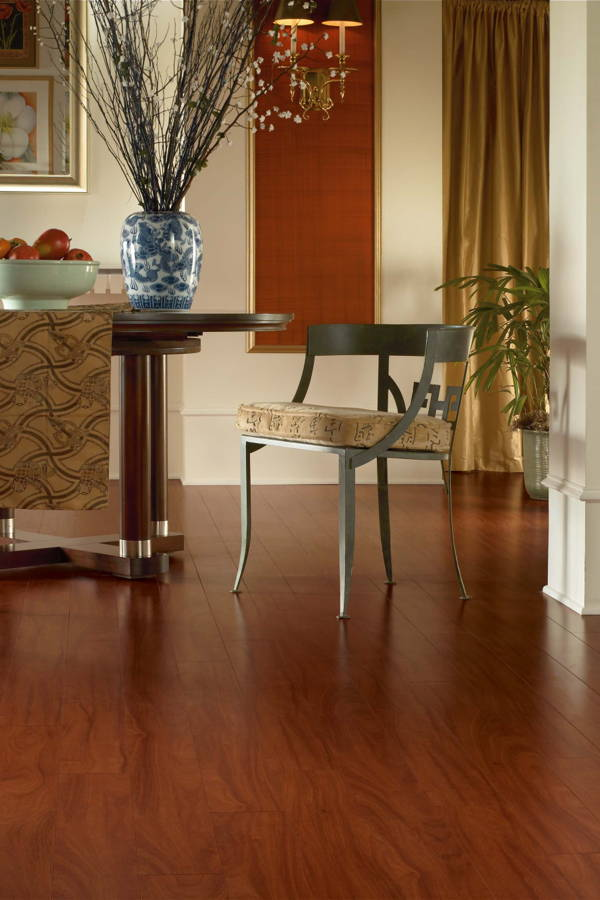 4 Beautiful Flooring That Are Also Easy to Clean
