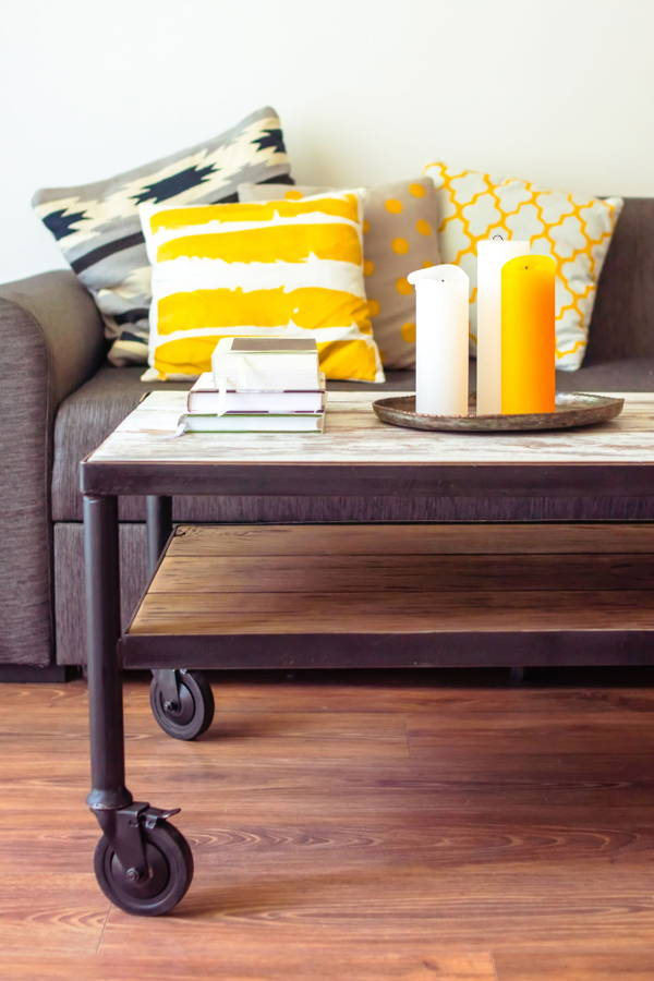 5 smart design ideas for small spaces