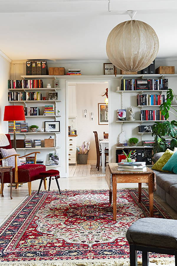 How to Choose the Right Rug for Your Home
