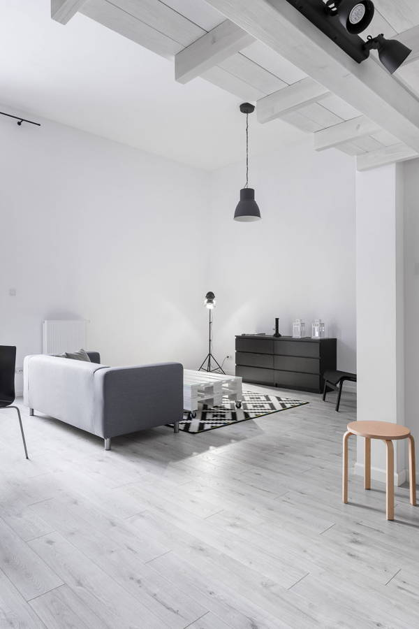 How to Maximise Apartments With Less Than 600 sq ft Space