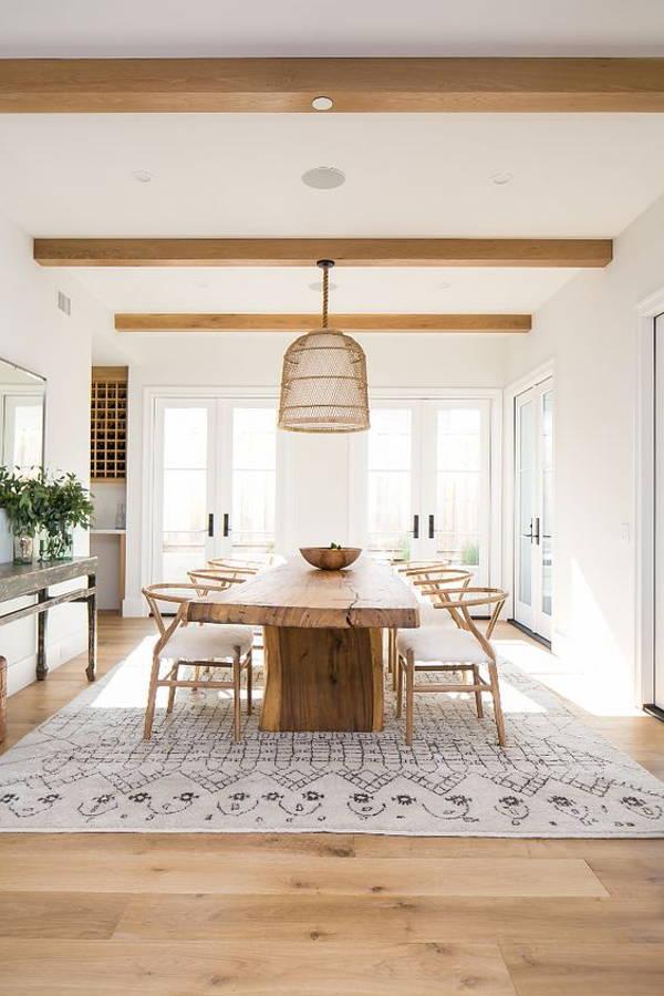 10 Dining Room Design ...