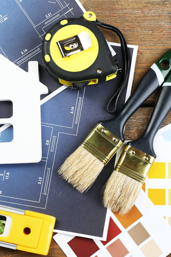 5 Reasons Why Hiring an Interior Designer Will Actually Save You Money