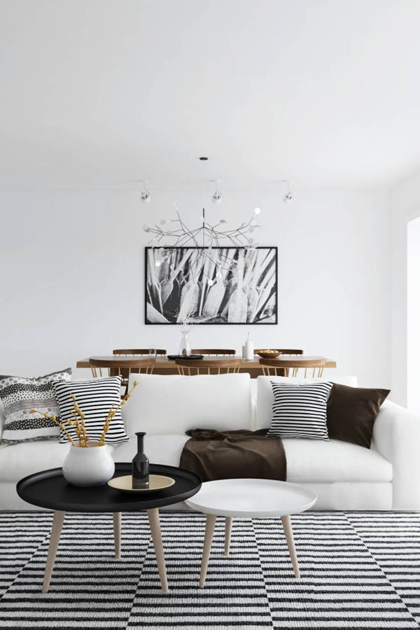 What if the Most Popular Interior Design Styles Could Talk?