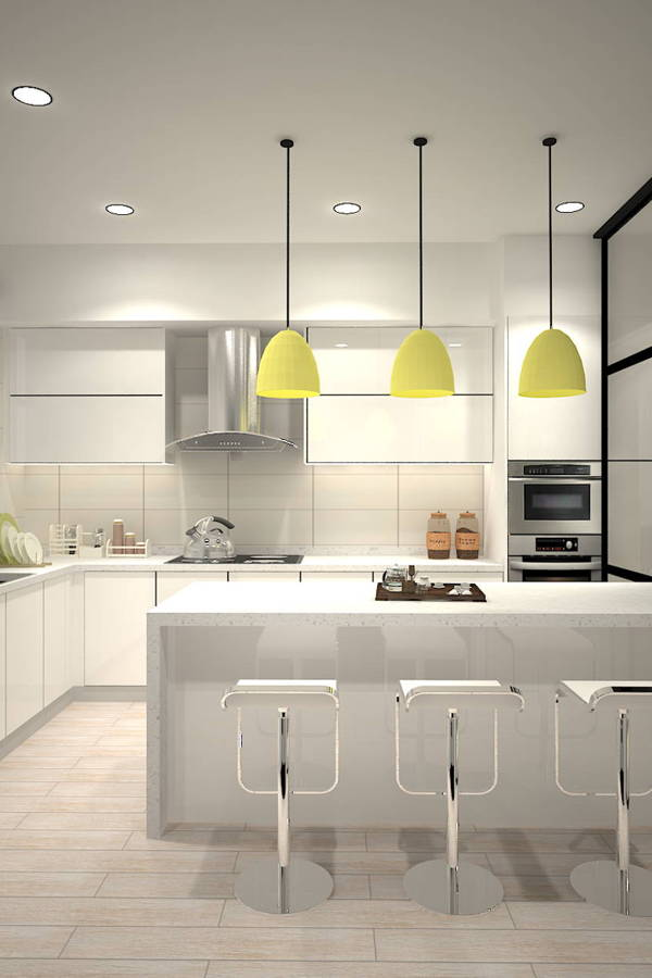 6 Cost-Saving Kitchen Remodelling Tips