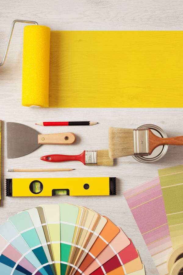 4 Tips All Homeowners Should Know Before Taking on DIY's