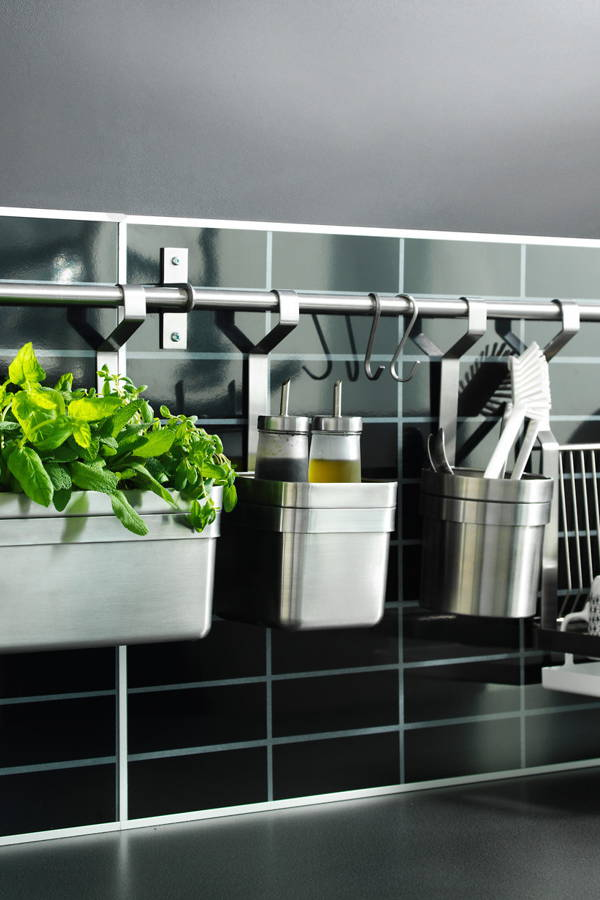 11 Budget-Friendly Ikea Items You Never Knew Your Kitchen Needed