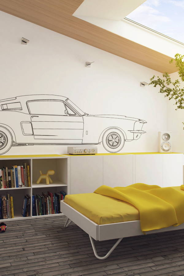 Growing Kids Need Growing Rooms: Budget Ideas That Keep Up With the Times