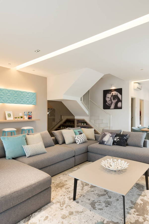 9 Malaysia Living Room Designs That are Ever Photo