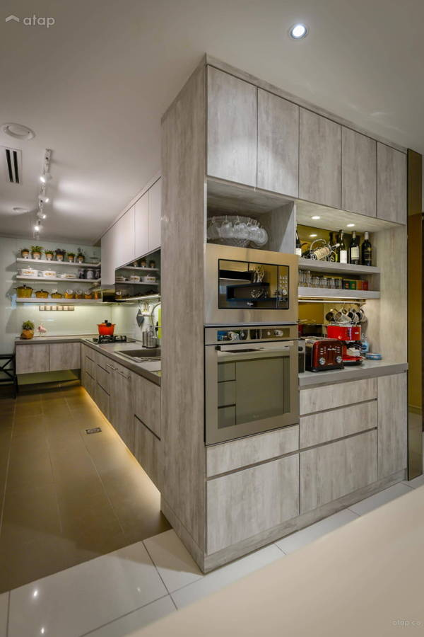 A Guide to Choosing Kitchen Cabinet Materials and Design for Your Renovation