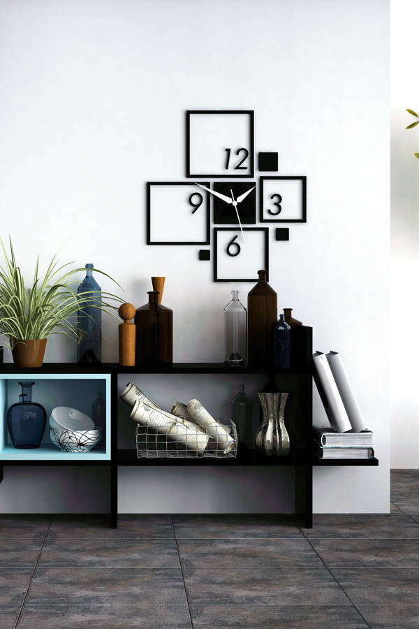 Choosing the Right Clock(s) for Your Home