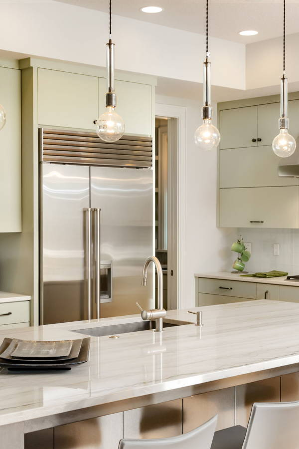 every interior designer's secret to the perfect kitchen layout