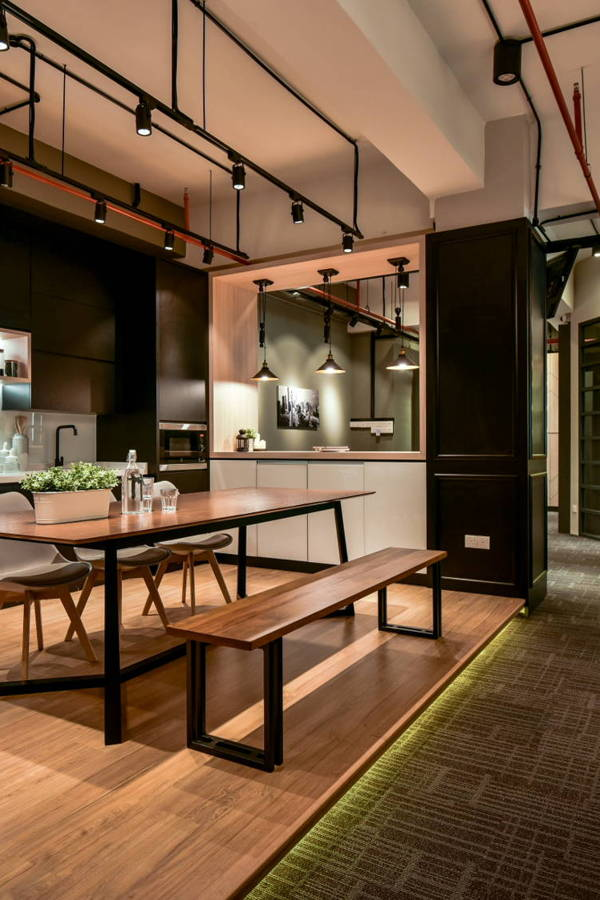 This Interior Designer Has Won Over RM3 Million in Renovation Leads on Atap.co