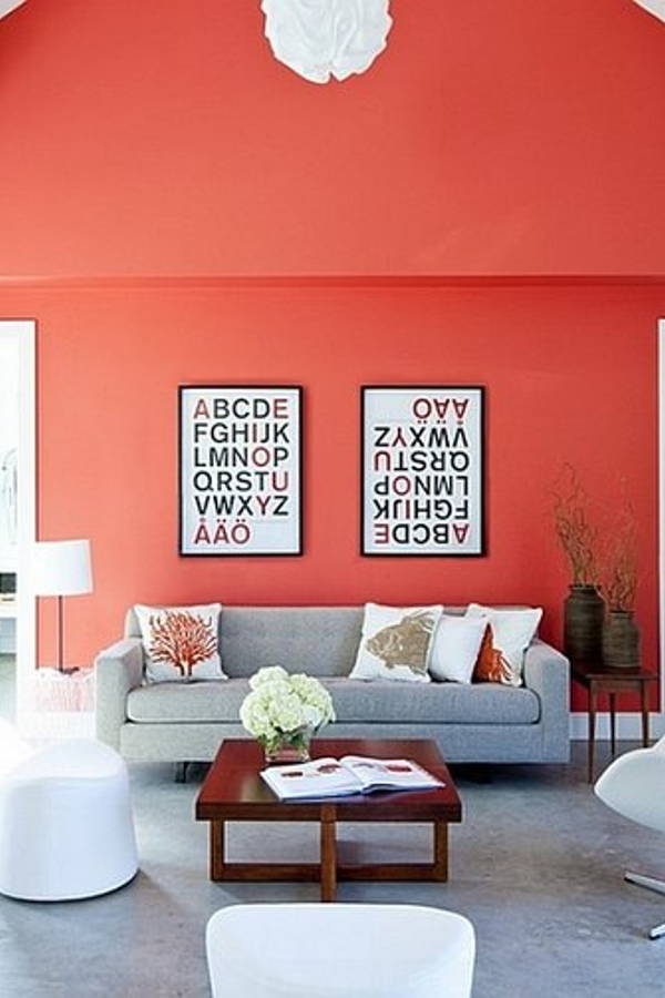 See All the Ways You Can Add Pantone's Colour of The Year 2019 Into Your Space