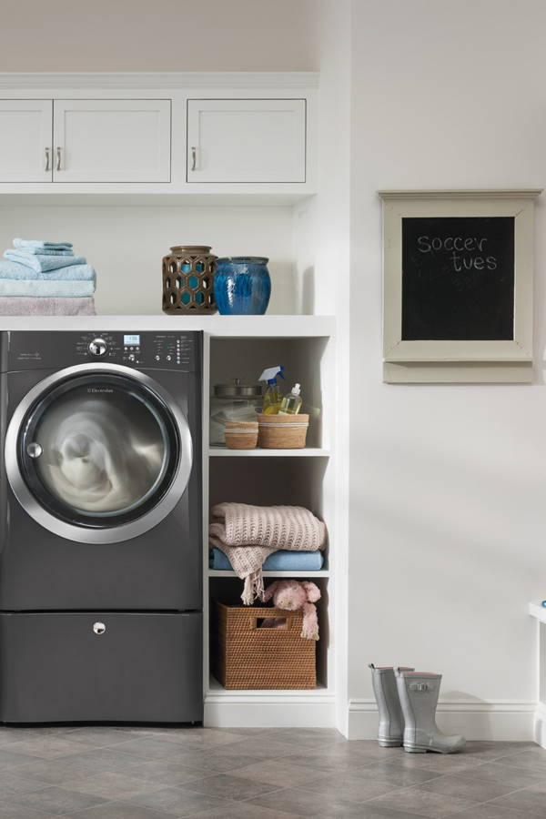 Design Tips for Fun and Functional Laundry Spaces