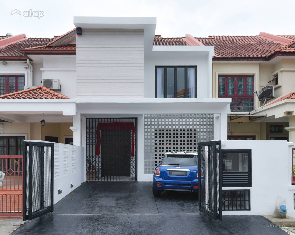 grille gate home