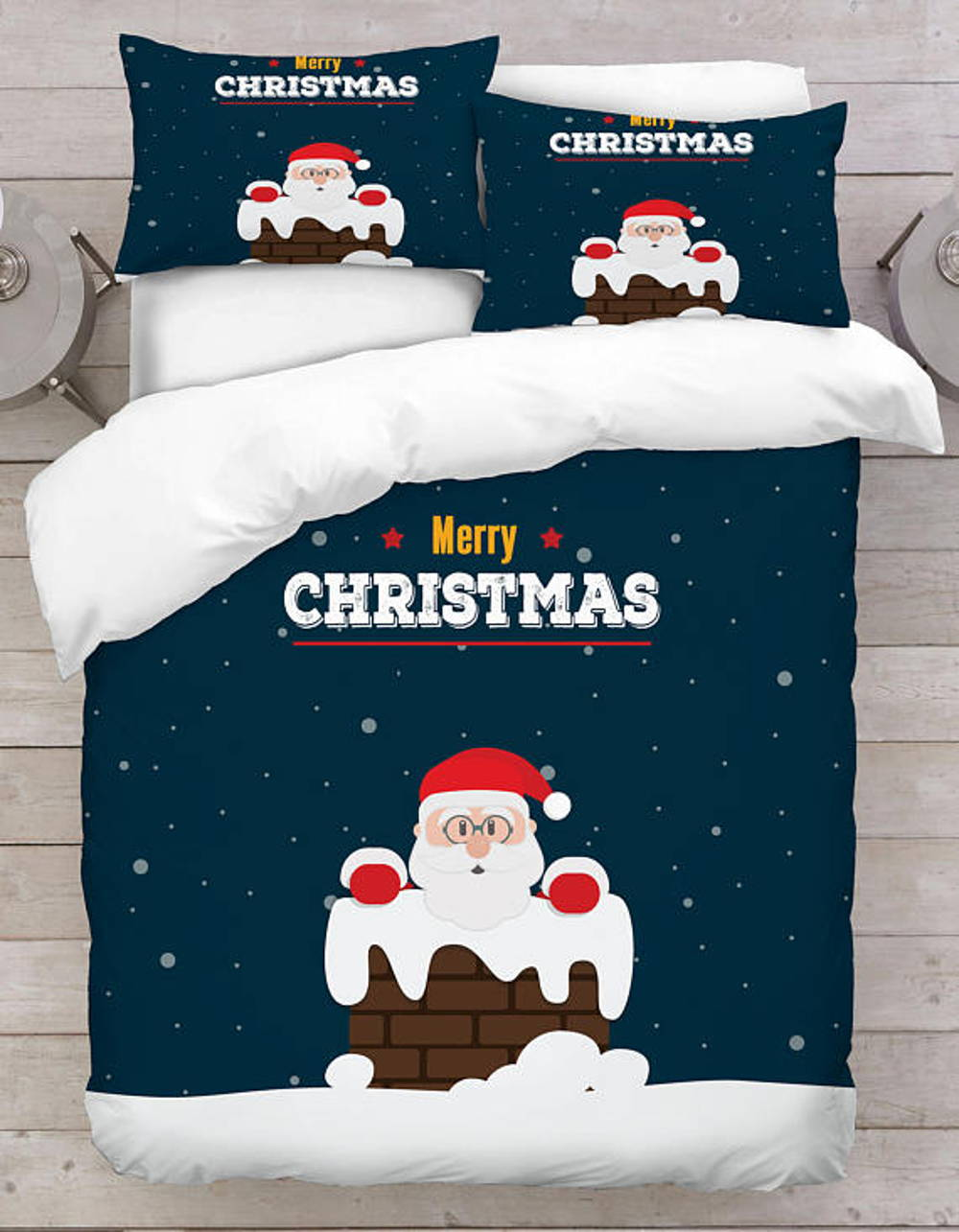 seasonal bedding sets