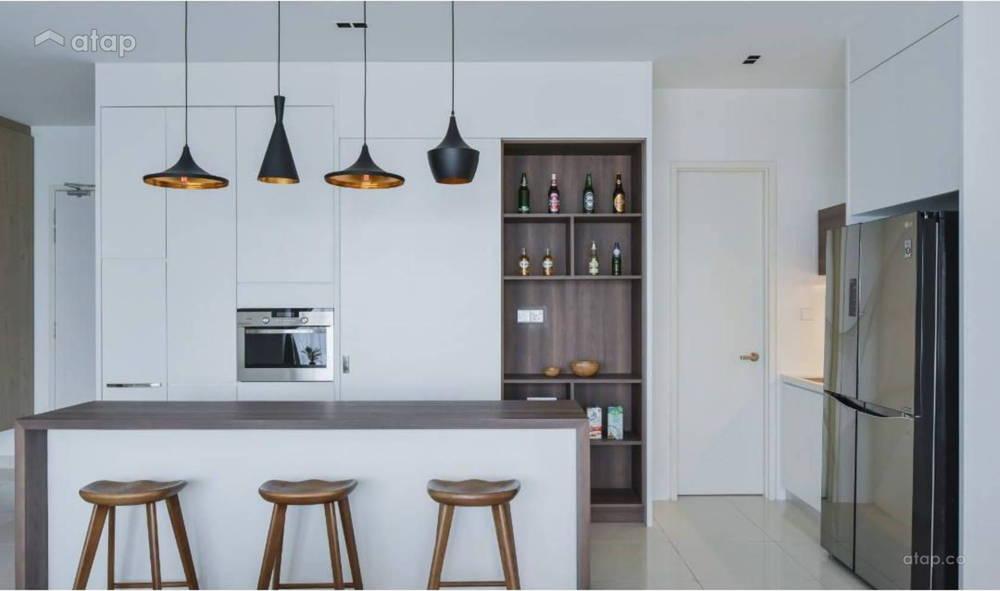 Andana kitchen interior design
