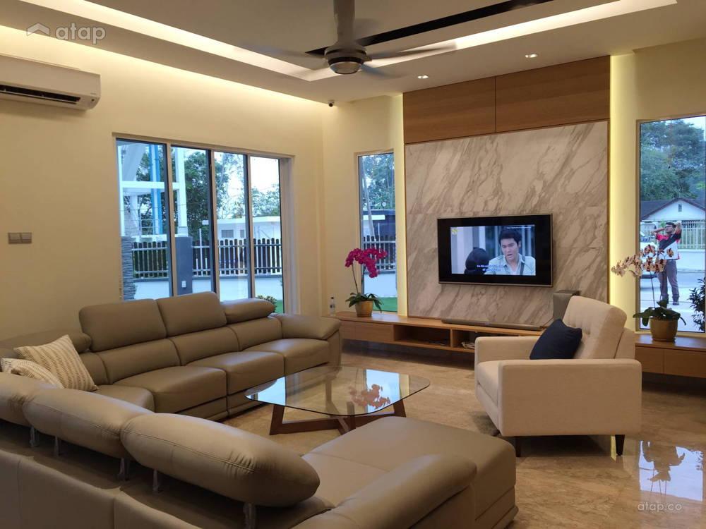 tv cabinet malaysia
