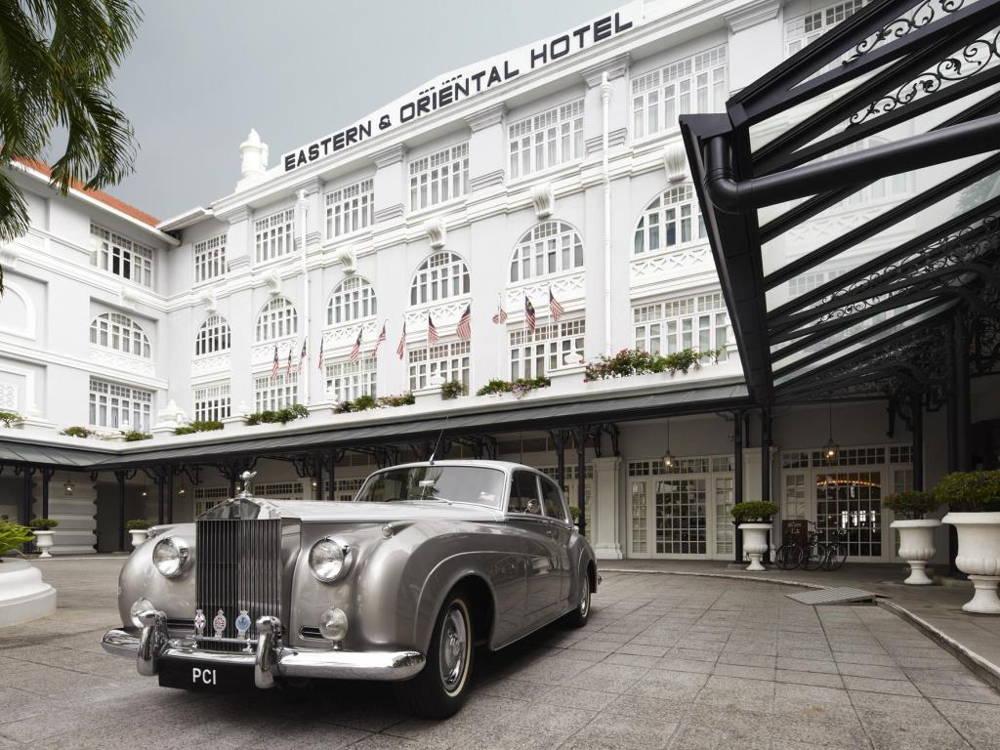e&o hotels