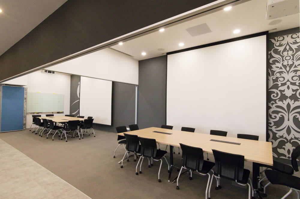 iproperty training rooms