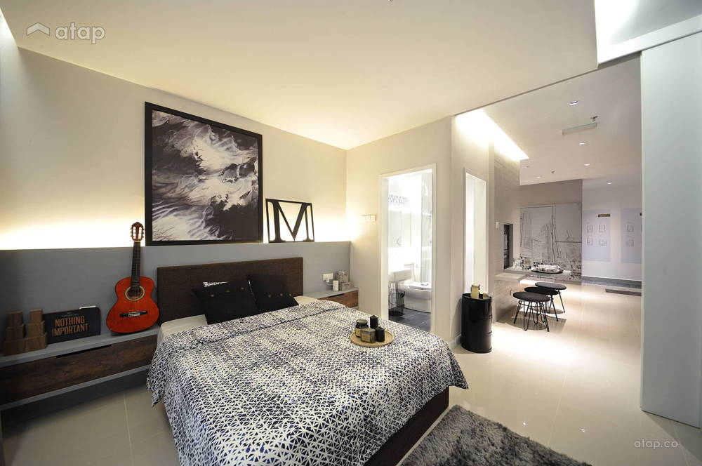 Highpark a1 bedroom showroom