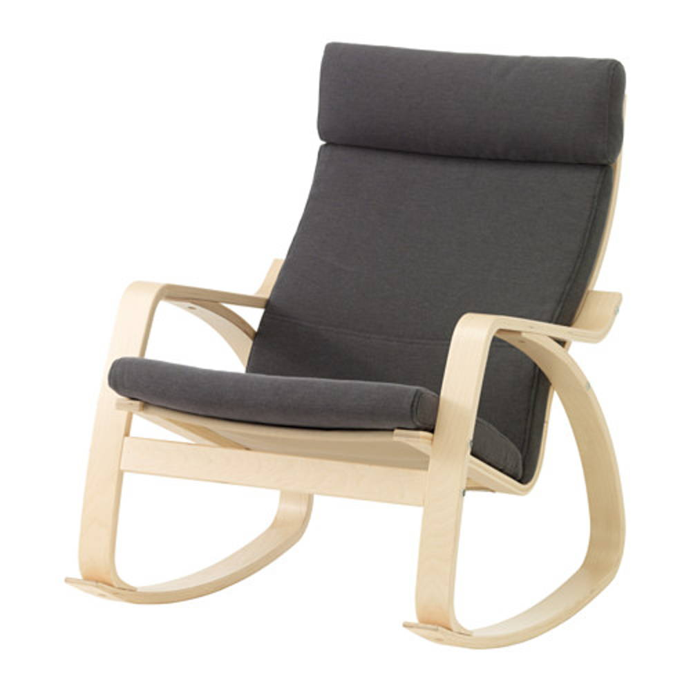 Poang rocking chair ikea