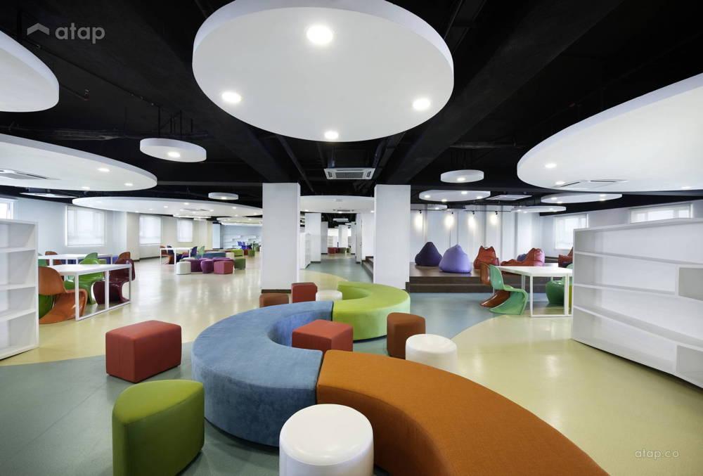 Designlogix matrix international school