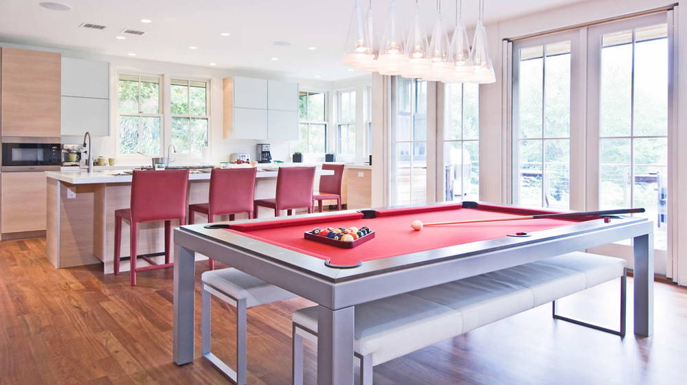 dining table dual use