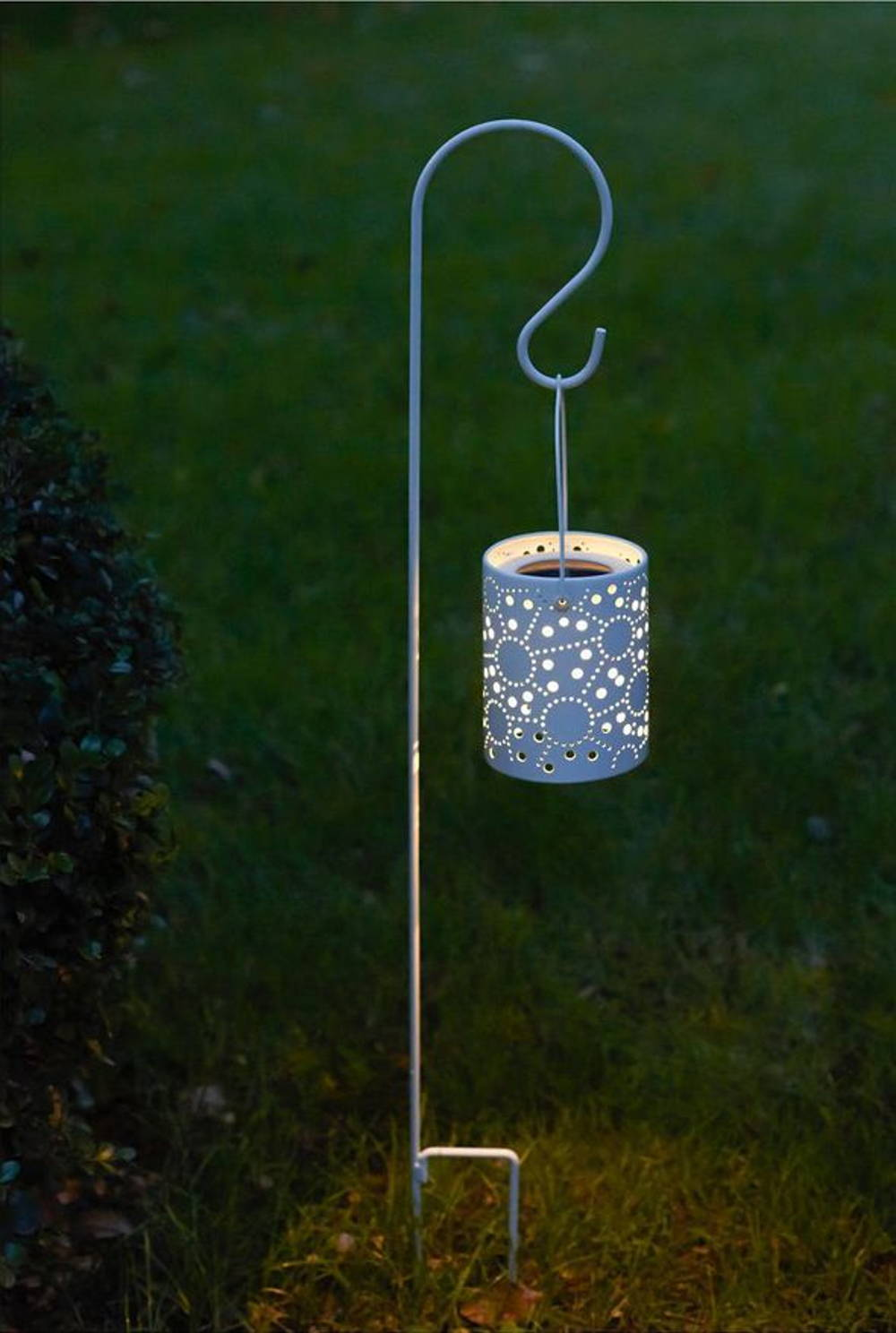Solvinden solar powered lantern
