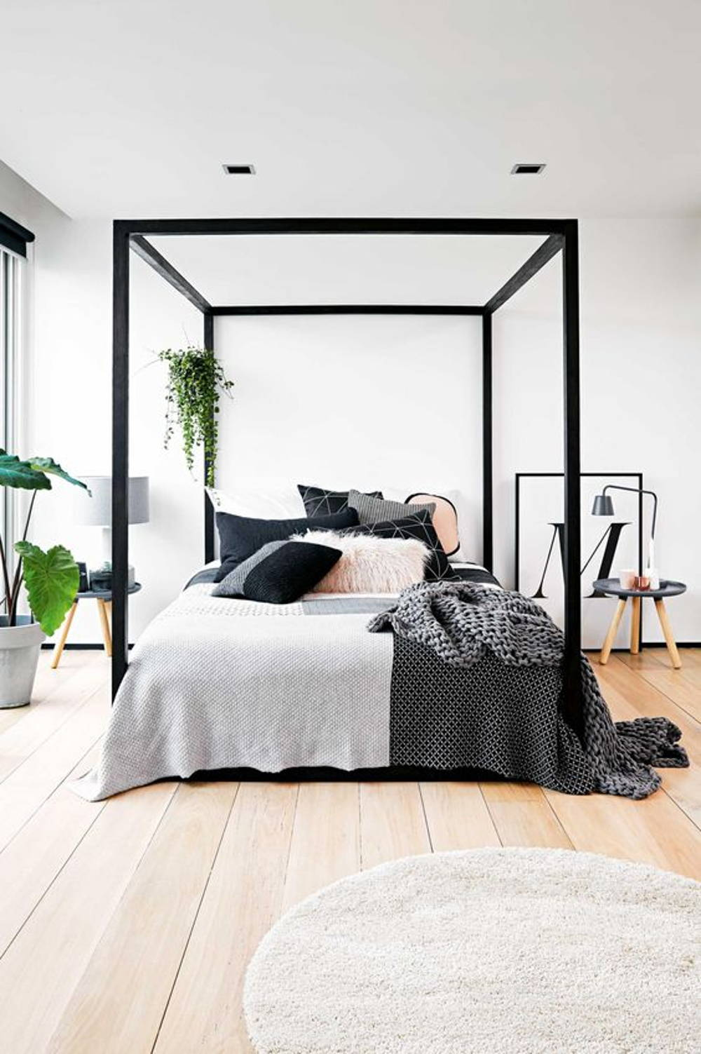 20 Modern Master Bedroom Interior Ideas To Drool Over Atap Co
