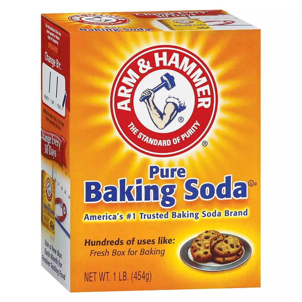 Baking soda malaysia