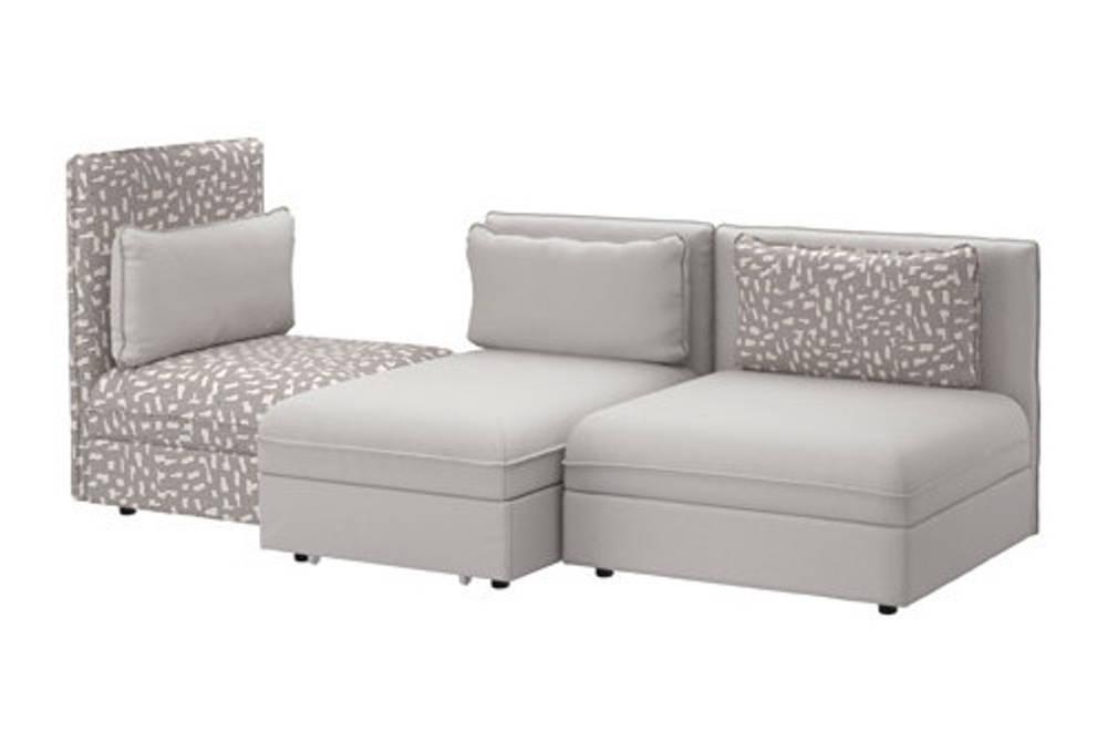 Vallentuna seat sofa ikea