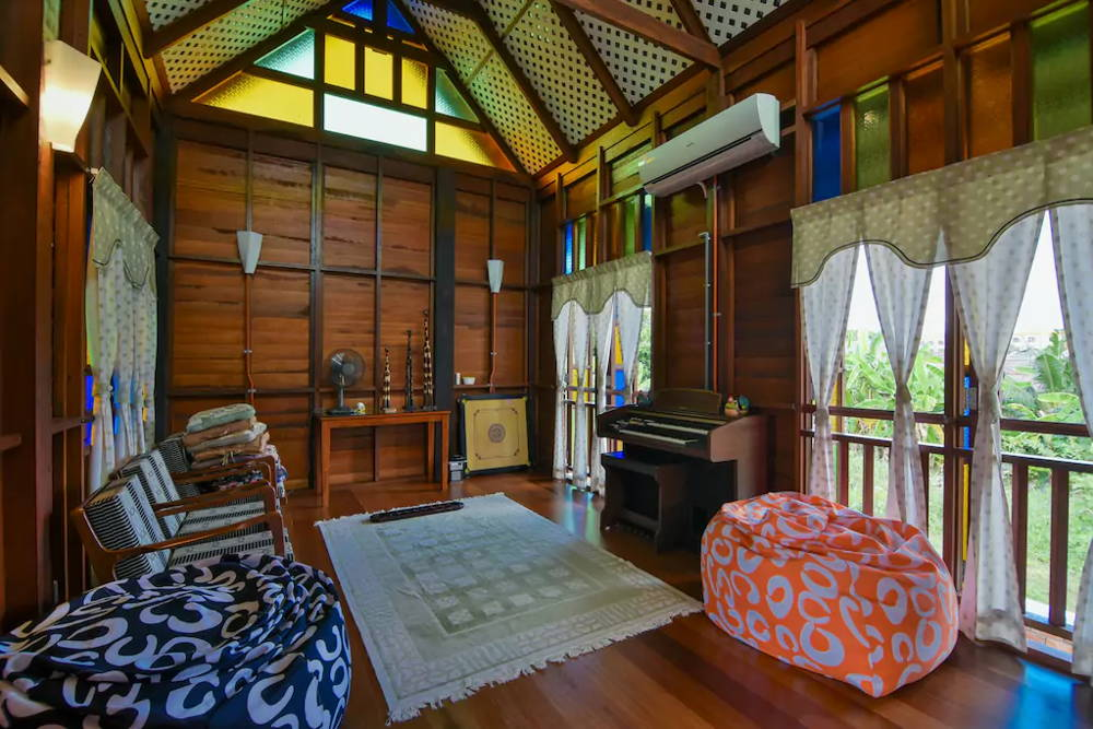 malaysian traditional home