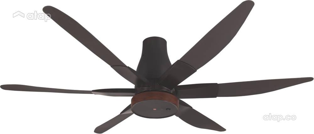 Kdk mohson canopy fan