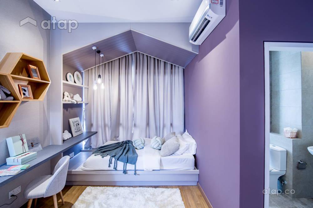 kid bedroom malaysia