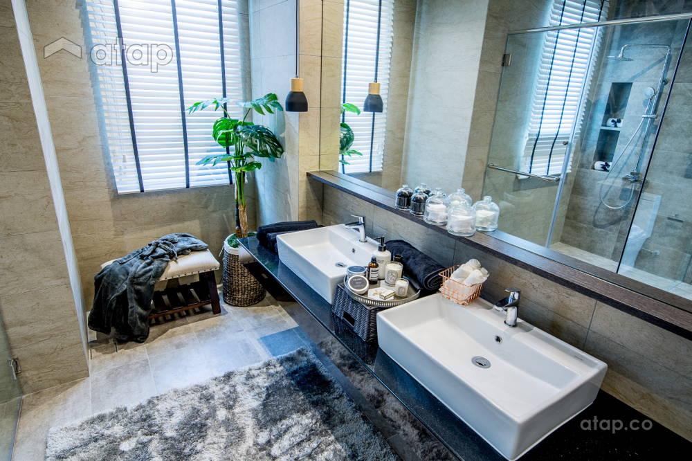 bathroom design malaysia