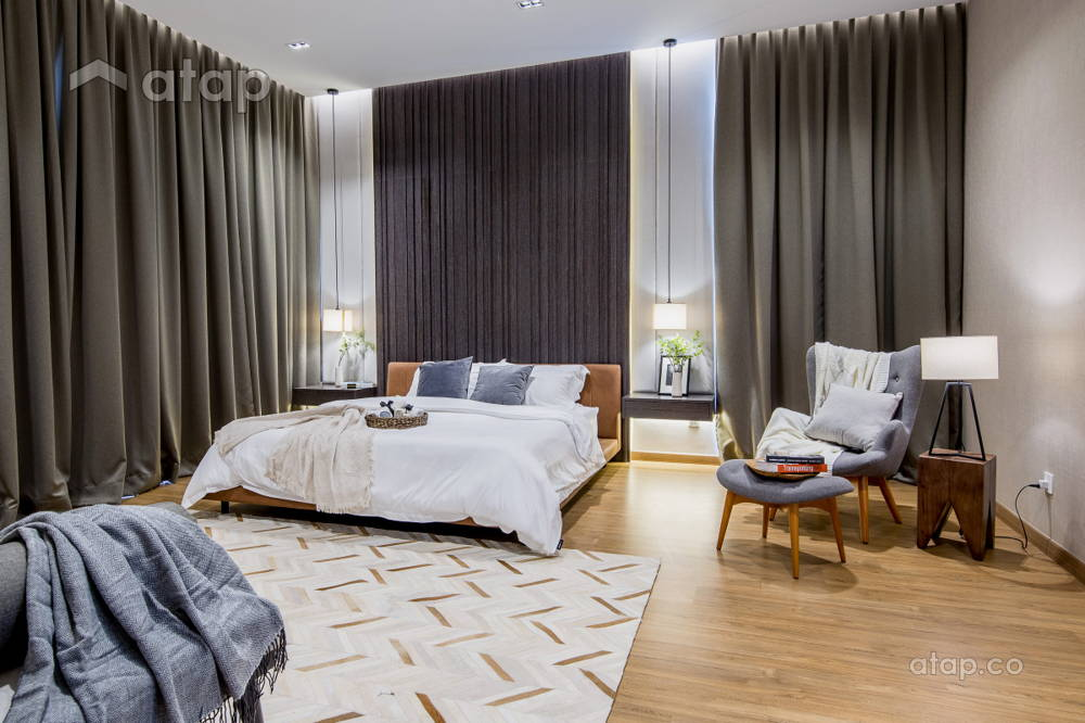 master bedroom malaysia