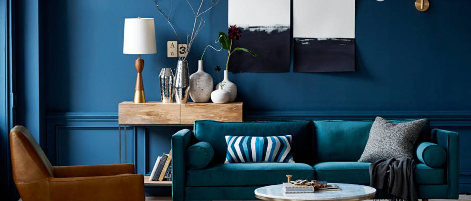Itu0027s Time To Get On These Interior Design Trends For 2018