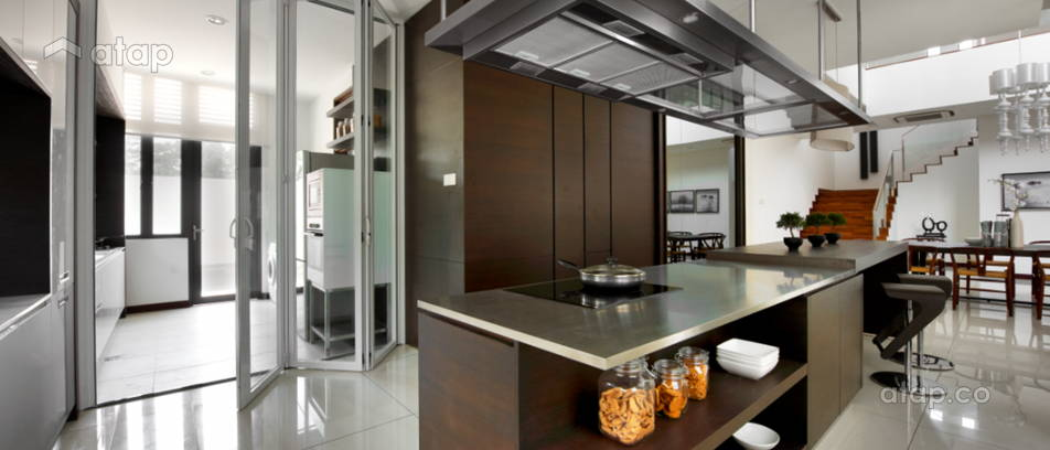Kitchen Ideas From Johor Bahru Homes Youu0027d Be Inspired By