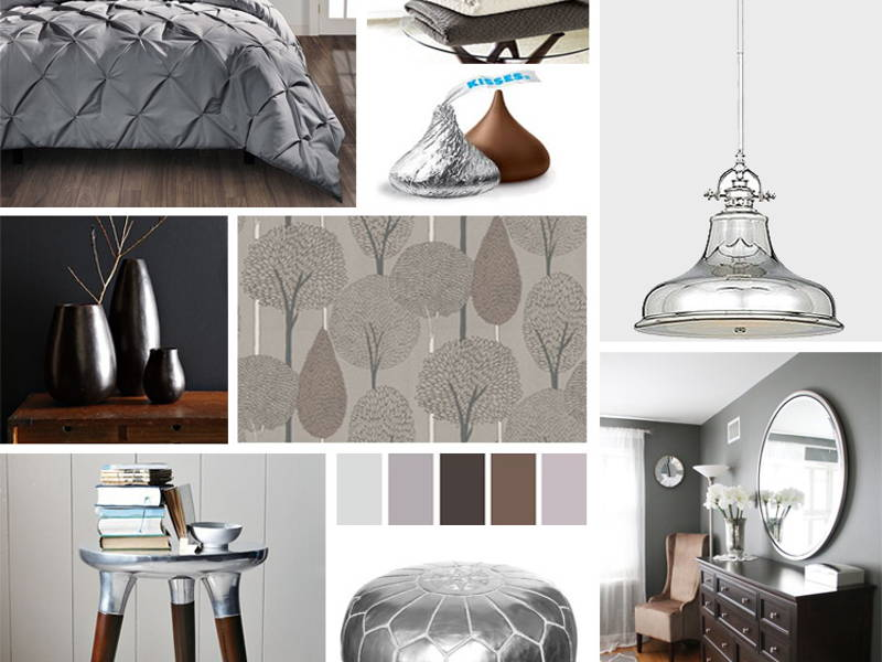 interior design moodboard