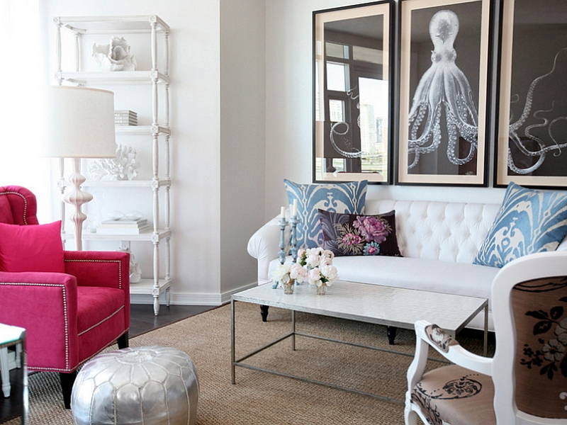 5 Ways to Add a Touch of Modern Luxury to Your Home