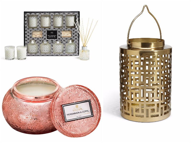 candle fragrance gift