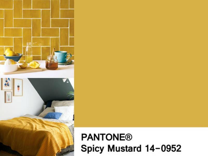spicy mustard pantone fall 2016