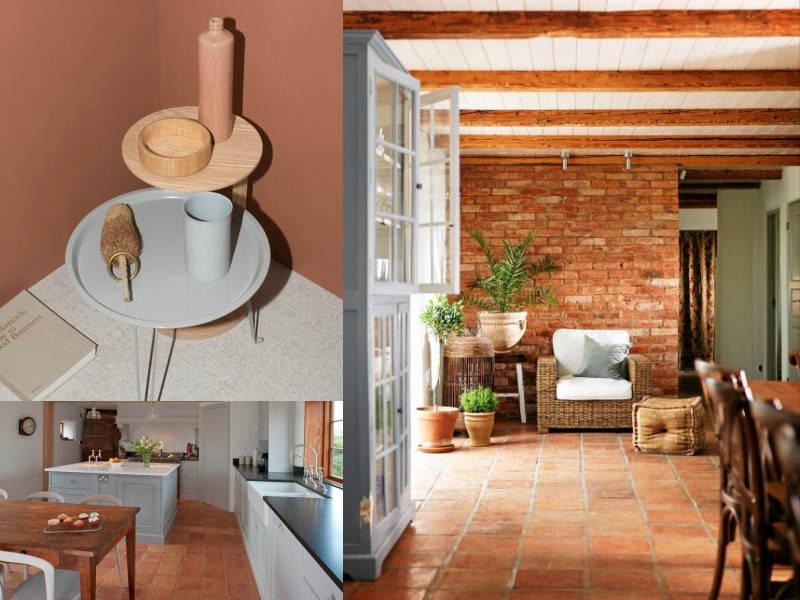 terracotta home trend