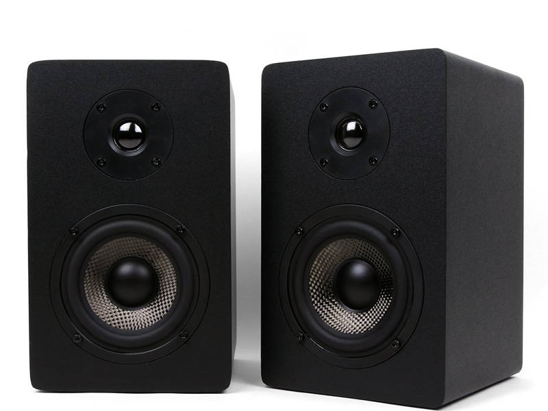 Mica mb42 speakers