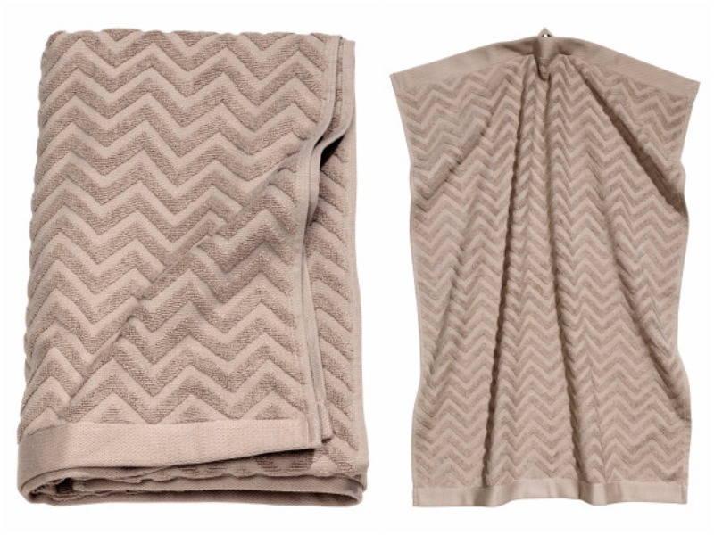 Towel christmas gift